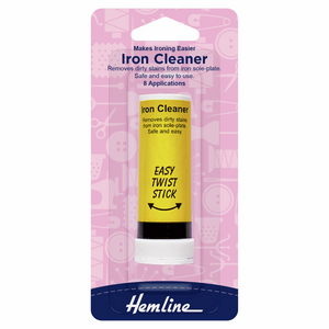 Iron Cleaner by Hemline