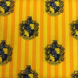 Harry Potter Hufflepuff 100% Cotton