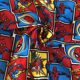 Amazing Spider-Man Licensed 100% Cotton
