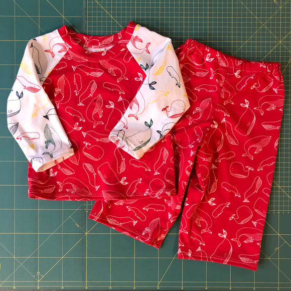Sewing with Stretch (Children's Clothing) Saturday 15th February 10am-4.30pm