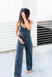 Joni Jumpsuit from Friday Pattern Co