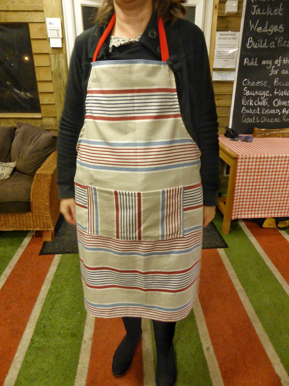 Adults Apron Pattern