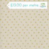Moda Regency Sussex Linen Yellow