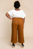 Pietra Trousers and Shorts by Closet Core Patterns