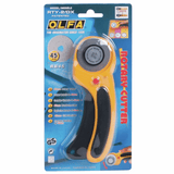 Rotary Cutter 45mm by Olfa Model RTY-2/DX