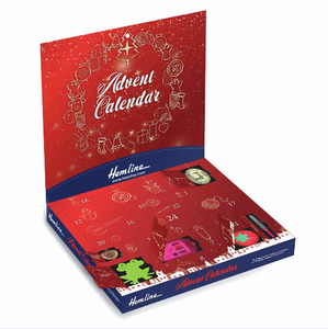 Advent Calendar by Hemline