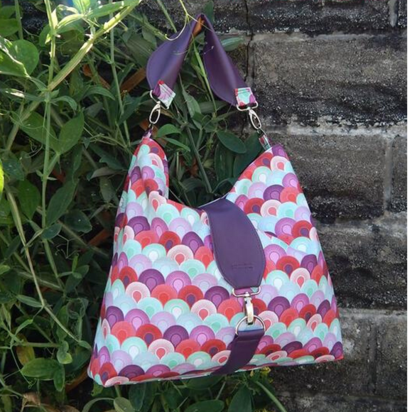 Bag Making - Reversible Shoulder Bag - Wed 11th, 18th and 25th Nov  10.30am