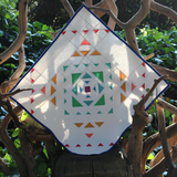 Beginners Quilting - Triangle Dreams - Sat 28th March 10am - 4pm