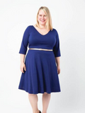 Turner Dress Pattern by Cashmerette