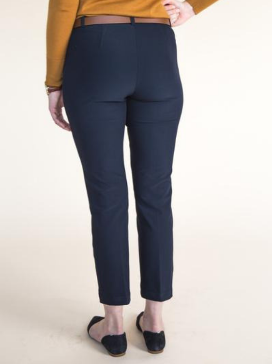 Sasha Trousers by Closet Case Patterns