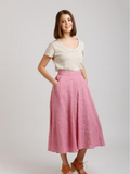 Tania Culottes Pattern by Megan Nielsen Patterns