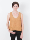 Hadley Top by Grainline Studio