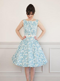 Betty Dress Pattern by Sew Over It