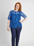 Montrose Top Pattern by Cashmerette