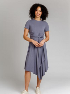 Floreat Dress by Megan Nielsen Patterns