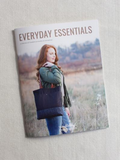 Everyday Essentials Pattern Book from Noodlehead