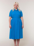 Penny Shirt Dress by Colette (Size 22-28)