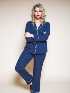 Carolyn Pyjamas by Closet Core Patterns
