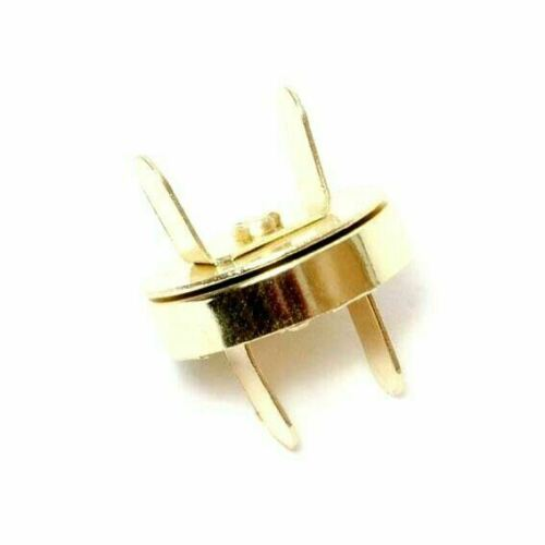 Magnetic Clasps Large Gold