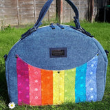 Bowler Bag Pattern by Mrs H