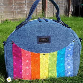 Bag Making - Bowler Bag - Wed 16th, 23rd and 30th Sept  10.30am
