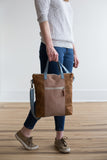 Bag Making (Redwood Tote) 3 weeks from Wed 16th June 10.30am
