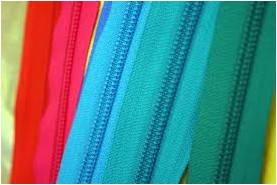 All About Zips (Craft) Sat 6th April 2.00pm - 5.00pm
