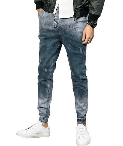 Cascaded Overture Jeans