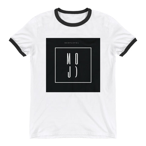 Deeplevel Limited Edition  Mojo Ringer T-Shirt
