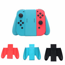 Joy Con Controllers Comfort Grip Handle hand Bracket Support Holder Charger For Nintendo Switch
