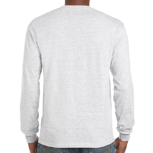 Personalised Long Sleeve T-Shirt