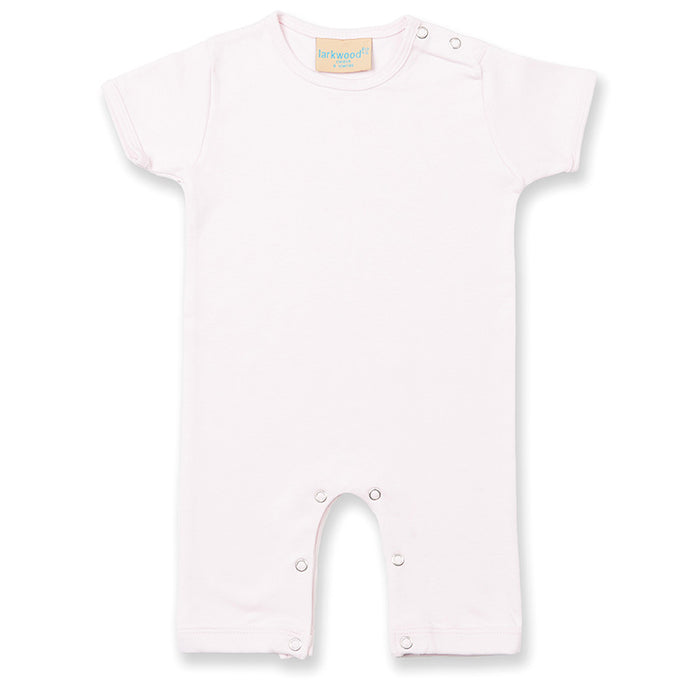 Personalised Baby Romper