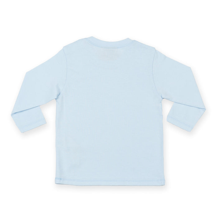 Personalised Baby Long Sleeve T-Shirt