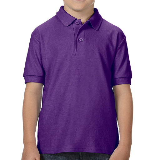 Personalised Kids Polo Shirt