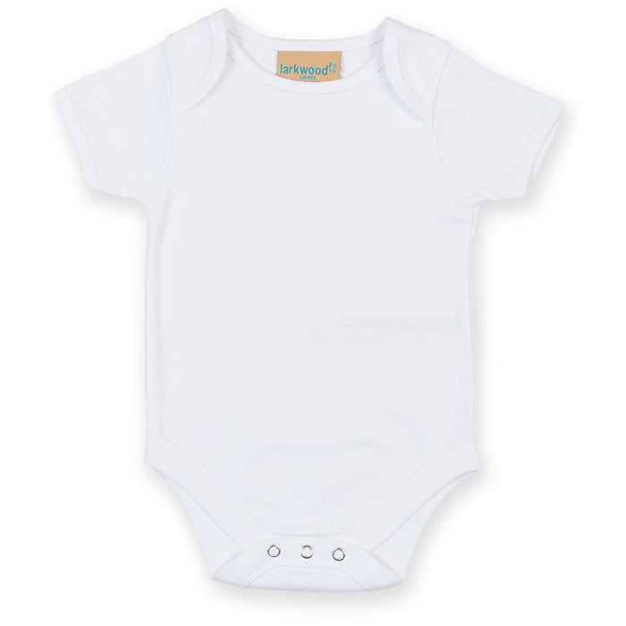 Personalised Baby Grow