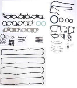 SIRUDA FULL SET for 2JZ-GE  IFS110233-RZ0