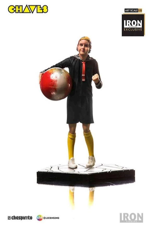 Quico Chavo del Ocho Original 1/10 Art Scale Collectible - Iron Studios