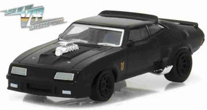 Ford Falcon Xb 1973 V8 Interceptors Mad Max 1:64 Greenlight Miniature Collection