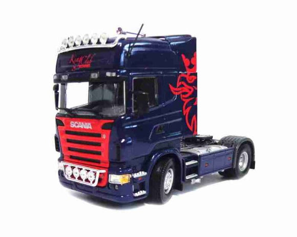 Scania R620 King Club Limited Edition 1:50 Universal Car Miniature Collection