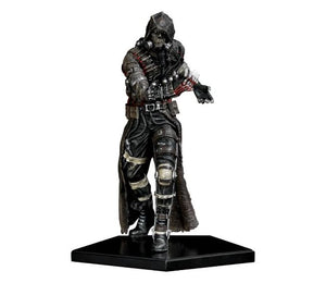 Brazilian Original Scarecrow Arkham 1/10 Collectible Art Scale Miniature Figure
