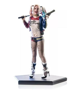 Original Iron Studios Harley Quinn Art Scale 1/10 Suicide Squad Collection