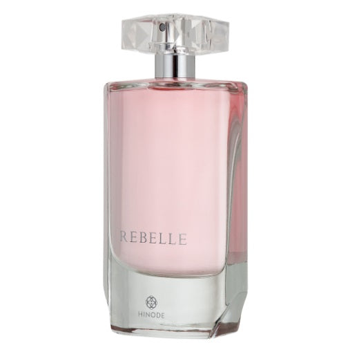 Brazilian Original Feminine Perfume Fragance Cologne Rebelle 75ml Hinode