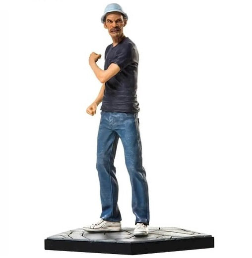 Don Ramon Chavo del Ocho Art Scale 1/10  Collectible Miniature - Iron Studios