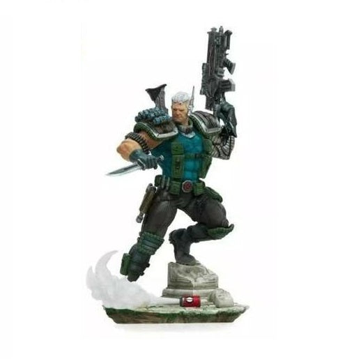 Exclusive Cable CCXP 2019 Collectible Miniature 1/10 Art Scale - Iron Studios