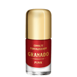 Granado Pink strengthener Rita - Creamy Nail Polish 10ml