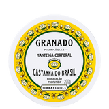 Granado Terrapeutics Chestnut of Brazil - Hydrating Body Butter 200g