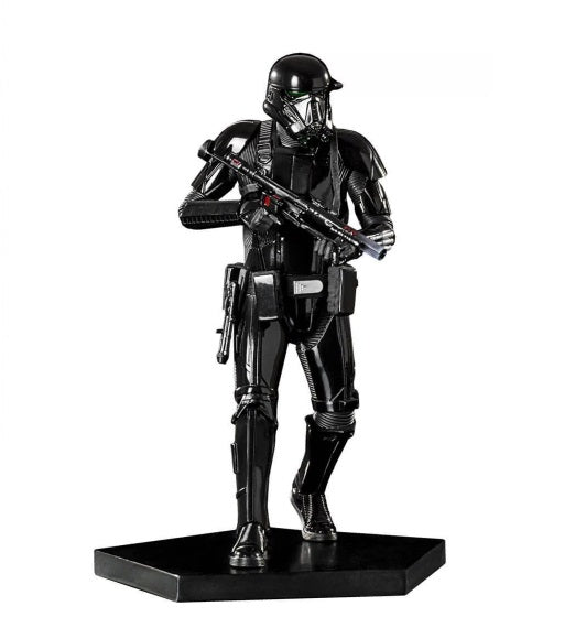 Iron Studios Art Scale 1/10 Rogue One Death Trooper Star Wars Figure Collection