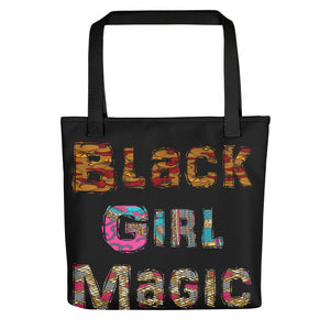 Stylish Women African Ankara Prints Tote bag