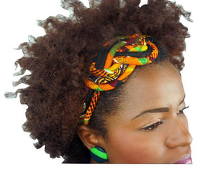 Best African Hair Accessories Online