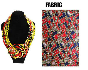Best Handmade African fashion accessories